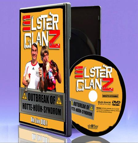 ELSTERGLANZ Live DVD