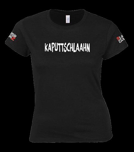 Kaputtschlaahn