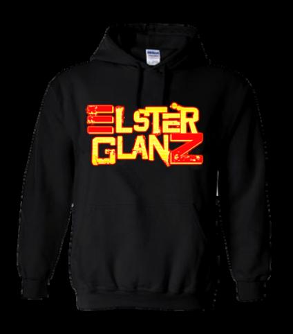 Elsterglanz Logo Hoody